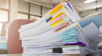 Why Is There So Much Paperwork to Sign to Get a Mortgage?