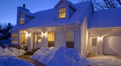 4 Things Homeowners Should Do to Prep for Winter and Fall