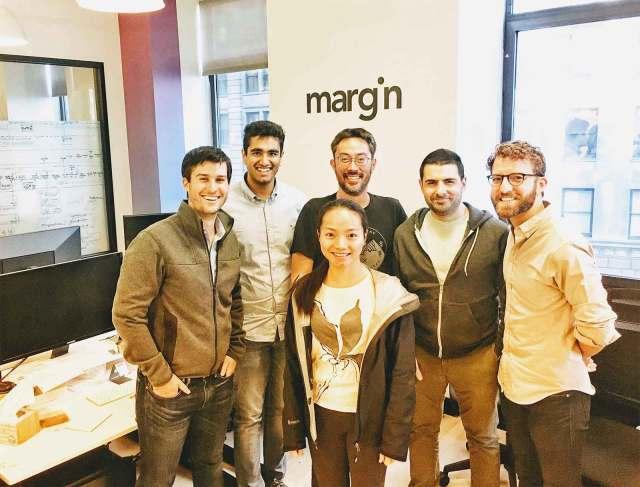 Team of Margin Labs Inc.