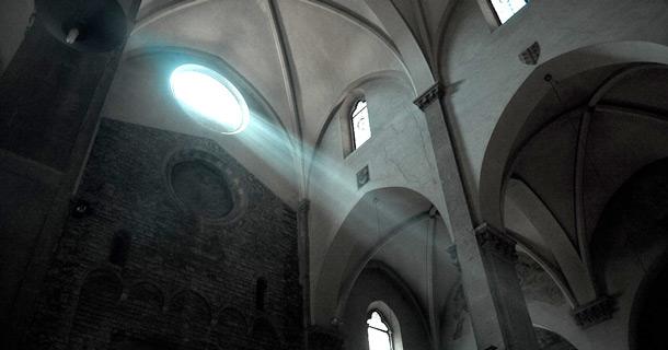Liturgy Ancient and Modern