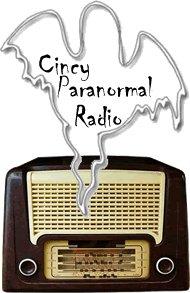 Graphic copyright © Cincy Paranormal Radio