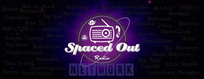 Copyright © Spaced Out Radio