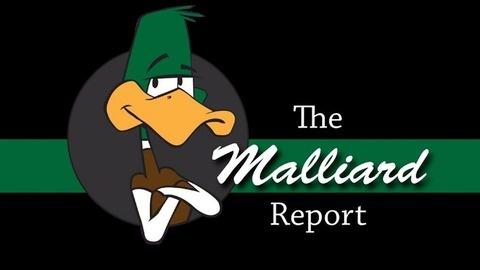 Radio Appearance – The Malliard Report
