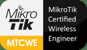 MikroTik Certified Wireless Engineer