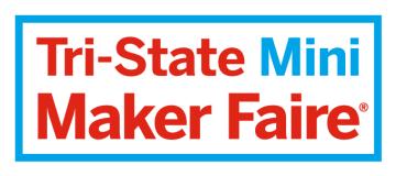 Tri-State Mini Maker Faire logo