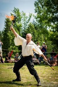 Ravenbanes FireCraft in Action!