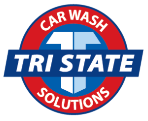 Tri State Car Wash Logo
