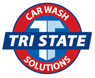 Tri State Car Wash Logo