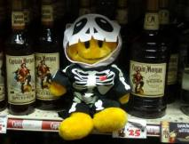 Captain Morgan at TriState Liquors in Delaware