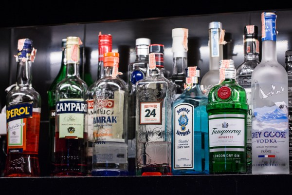 How to Stock Your Home Bar