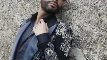 Federico fashion style 🔝🤩