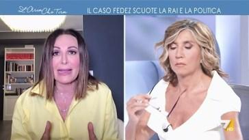 """Caso Fedez, Daniela Santanchè: """"Il Ddl Zan è scritto malissimo e quindi bisogna scriverla …"""