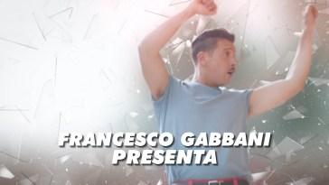 Suite 102.5 Prime Time Live – Francesco Gabbani