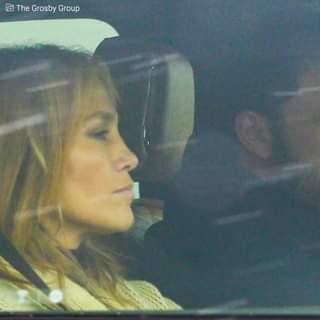Ben Affleck ha dichiarato sempre che la sua relazione con Jennifer Lopez era stata un torm…