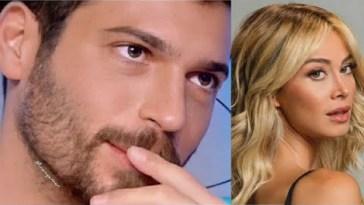 Can Yaman e Diletta volano in Turchia ,a Istanbul, per conoscere la famiglia dell'attore 31enne