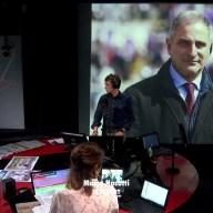 Marco Nosotti: Diario Azzurro, il giornalista di Sky ci ha parlato degli gli europei di calcio