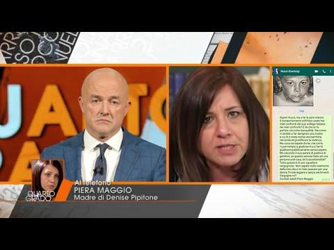 Piera Maggio una poco di buono? La mamma di Denise Pipitone sbotta furiosa contro Quarto Grado