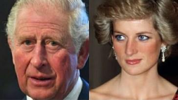 """Principe Carlo """"interrogato sul complotto per uccidere Diana"""": spunta quella lettera di Lady Diana"""