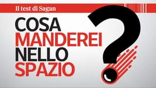 Ritorna il Test di Sagan. Questa volta a raccontare a Massimo Sideri del Corriere della Se…