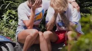 Sin da quando era piccolo, la famiglia di Justin Bieber faceva finta di avere una vita fel…