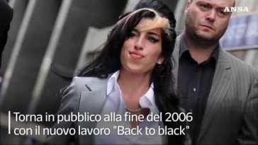 10 anni senza Amy Winehouse