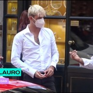 Achille Lauro: estate a tutto… gas