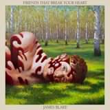 """Alternative Music. James Blake ha annunciato il suo nuovo album in studio, """"Friends That B…"""