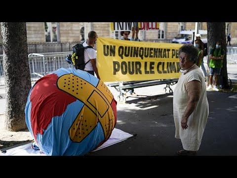 """Approvata dal Parlamento francese la """"Loi Climat"""": obiettivi concreti, ma troppo lontani?"""
