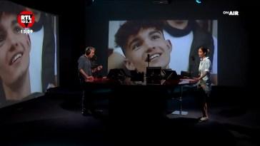"""Gianni Morandi a RTL 102.5: """"Dopo la vittoria all'europeo siamo tutti un po' più allegri"""""""