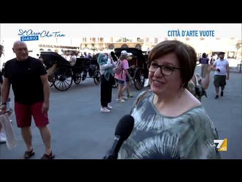 L'Aria Che Tira Estate 18/07/2021