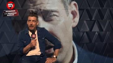 La playlist di Francesco Gabbani