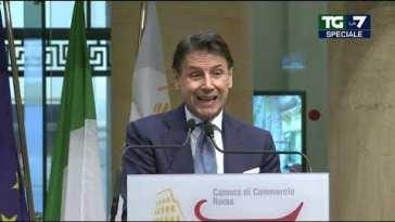"""M5S, Giuseppe Conte: """"Con Grillo diversità di vedute su aspetti fondamentali, non mi presto ad …"""