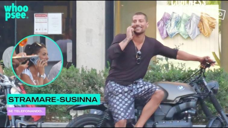 Stramare-Susinna, se telefonando…