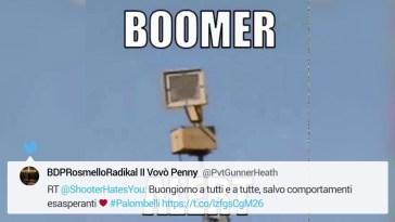 Barbara Palombelli, il discorso sui femminicidi scatena i meme su Twitter