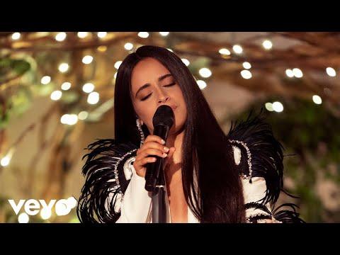 Camila Cabello – Good 4 U (Olivia Rodrigo cover) in the Live Lounge