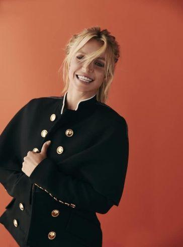 È Britney Spears il personaggio più influente del 2021 per i lettori del Time Magazine. L…