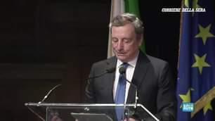 G20 Interfaith Forum 2021, intervento conclusivo del Presidente del Consiglio Mario Draghi…