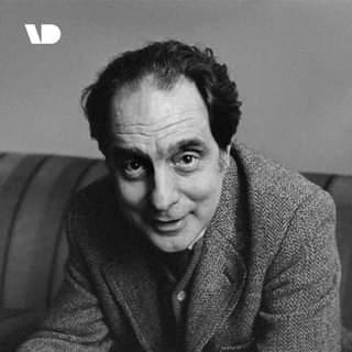 «La politica diventerà sempre meno interessante». Il 19 settembre 1985 ci lasciava Italo …