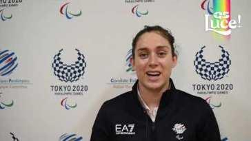 Tg Giochi Paralimpici Tokyo 2020 – 2 settembre