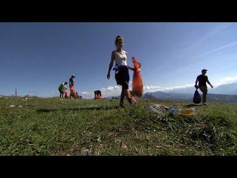 World cleanup day 2021: quando la voglia di pulito esce di casa