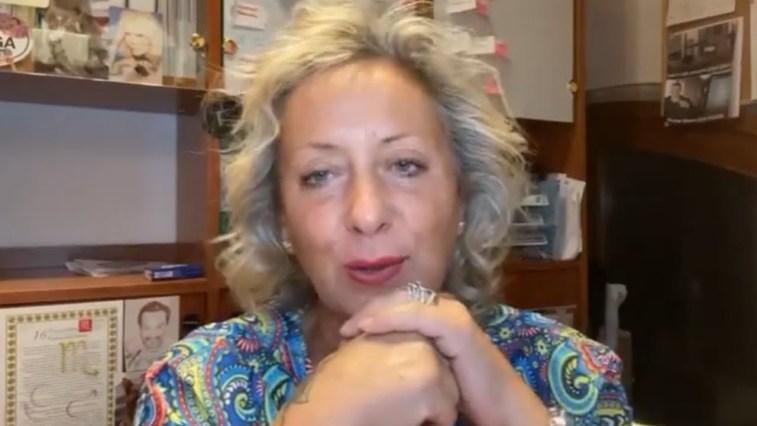 Carolyn Smith continua a combattere la malattia ma rivela un problema