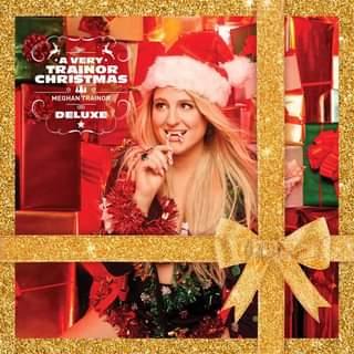 """Christmas Music. Meghan Trainor pubblicherà la versione deluxe del suo album natalizio, """"A…"""