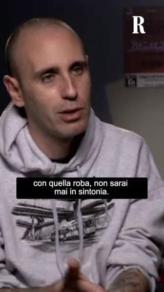 """Zerocalcare, ha presentato in anteprima alla Festa del Cinema di Roma la serie Netflix """"St…"""