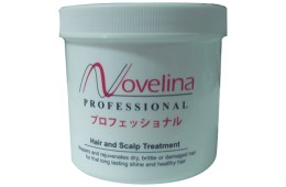 Novelina Professional Hair and Scalp Treatment
