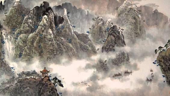 10 nhạc khúc nổi tiếng Trung Hoa cổ đại - Kỳ I: Cao sơn lưu thủy