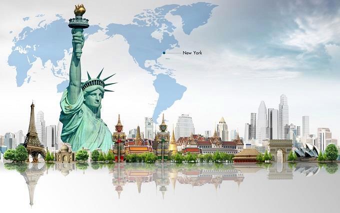 nước Mỹ