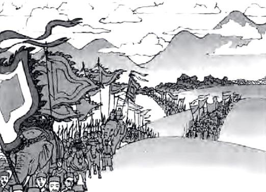 Viêm phương Trần tộc Lưu phả: Trần Quốc Toản không hề tử trận