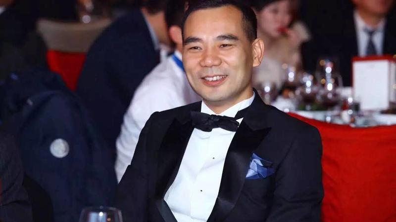 Ông Ngô Tiểu Huy