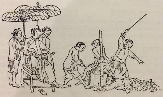 """Chống tham nhũng từng giúp Đại Việt có được thời kỳ """"ngủ đêm mọi nhà không phải đóng cửa"""""""