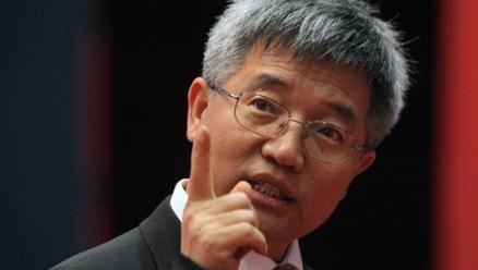Nhà nghiên cứu kinh tế học Trung Quốc Trương Duy Nghênh